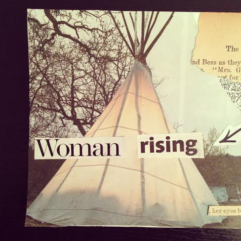 womanrising